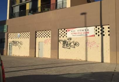 Commercial space in Carrer Alcalde Blasco, nº 22